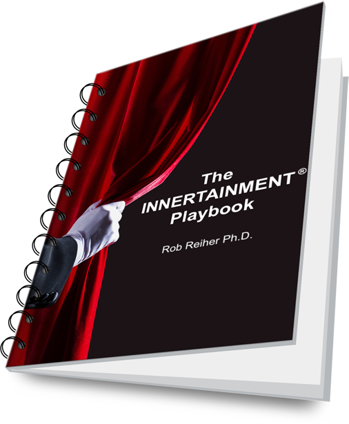 The Innertainment Playbook